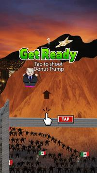 Jumping Trump apk screenshot