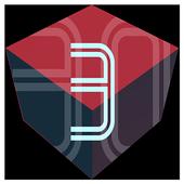 SuperSpinCube icon