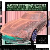 Square Racing biểu tượng
