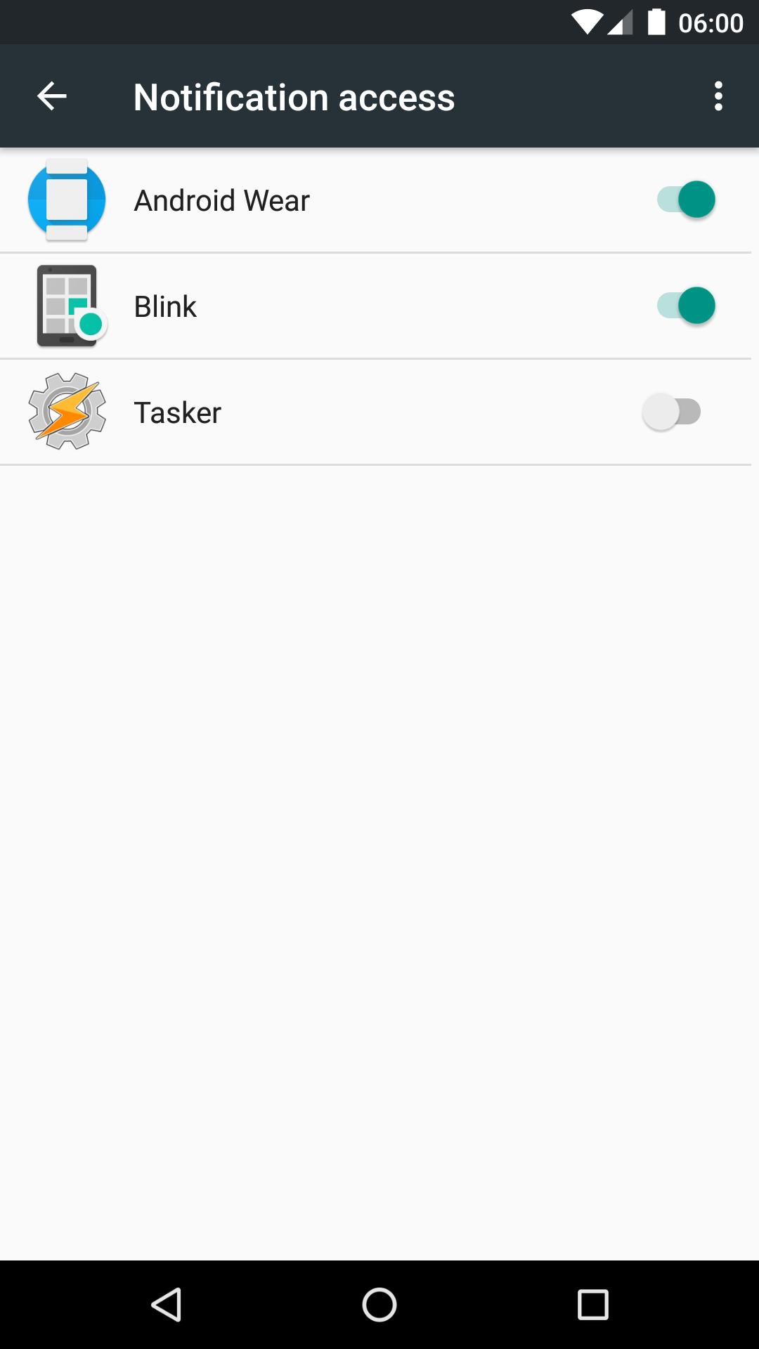 Blink - Notification color for Android - APK Download