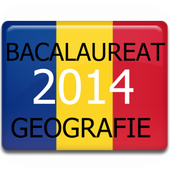 BAC Geografie icon