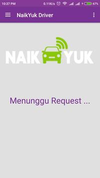 NaikYuk Driver poster