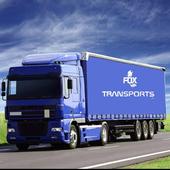Fox Transports Srl icon
