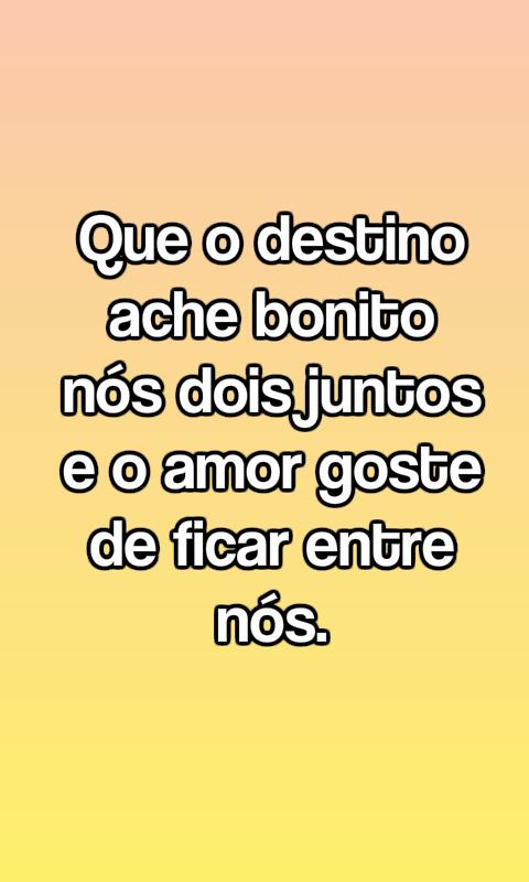 Frases De Destino For Android Apk Download