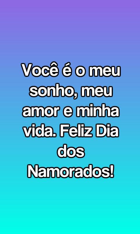 Frases De Dia Dos Namorados For Android Apk Download