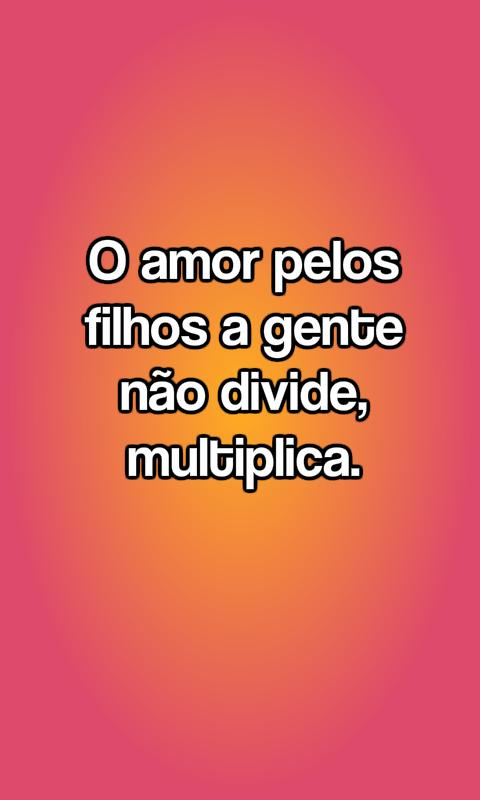 Frases Sobre Amor Materno For Android Apk Download