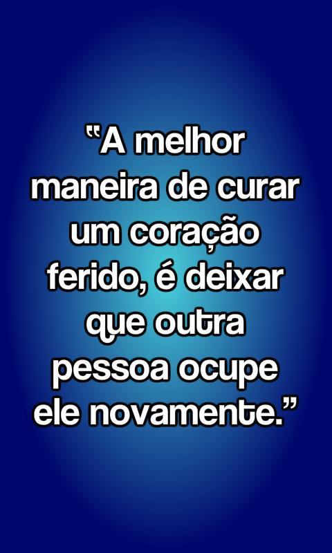 Frases Amor Não Correspondido For Android Apk Download