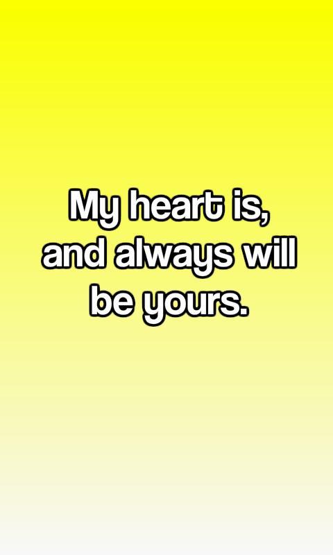 Frases De Amor Em Inglês For Android Apk Download