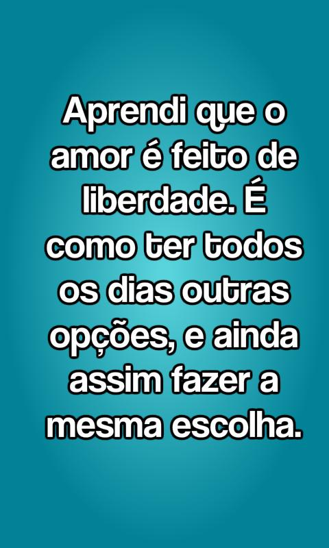 Frases De Amor Para Namorada For Android Apk Download