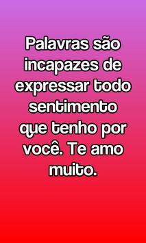 Frases De Namoro Amor screenshot 4