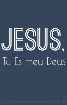 Frases Evangelicas E Curtas poster