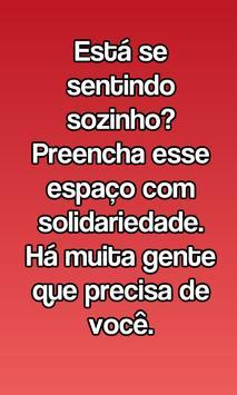 Frases Indiretas Fim De Namoro poster