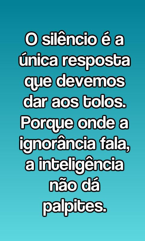 Frases Indiretas For Android Apk Download