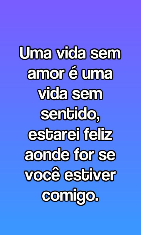 Frases Românticas Fofas For Android Apk Download