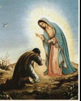 La Santa Virgen de Guadalupe screenshot 1