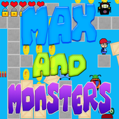 Max and Monsters icon