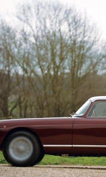 Top Themes Ferrari 250 GT screenshot 2