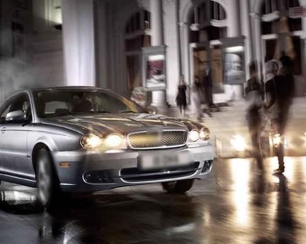 Top Themes Jaguar Amazing screenshot 3