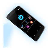 Flashlighter Free icon