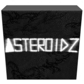 Asteroidz icon