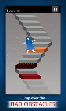 STAIRS Run poster