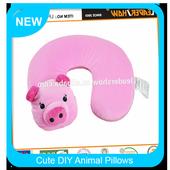 Cute DIY Animal Pillows icon