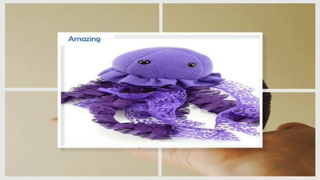 Cute DIY Animal Pillows screenshot 3