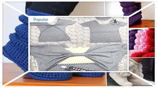 Cute DIY Crochet Bow Pattern Ideas screenshot 2