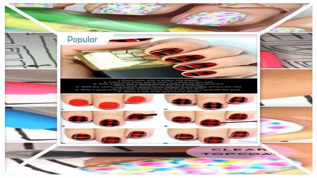 Cute DIY Junk Food Manicure screenshot 2