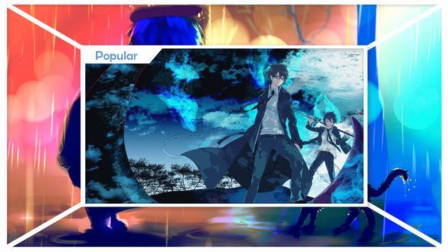 Anime Wallpapers Free HD screenshot 1