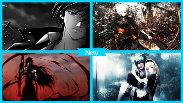 Anime Wallpapers Free HD screenshot 3
