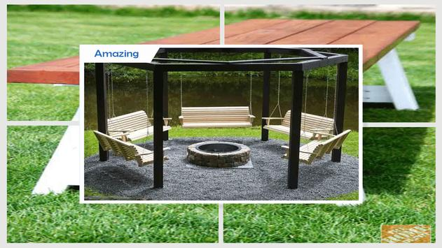 Awesome DIY Outdoor Sofa Project screenshot 2