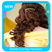 Beauty Evening Hairstyles icon