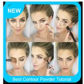 Best Contour Powder Tutorial icon