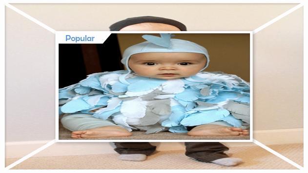DIY Baby Boy CLothes screenshot 1