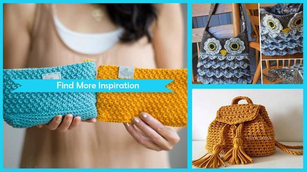 Stunning Crochet Backpack Patterns Apk Download Free Art Design