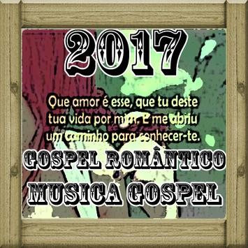 Musica Gospel Popular 2017 poster