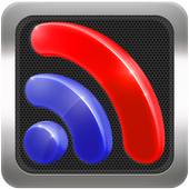 WIFI Network Signal Booster icon