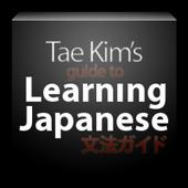 Learning Japanese icon