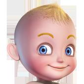 My Baby 3 icon