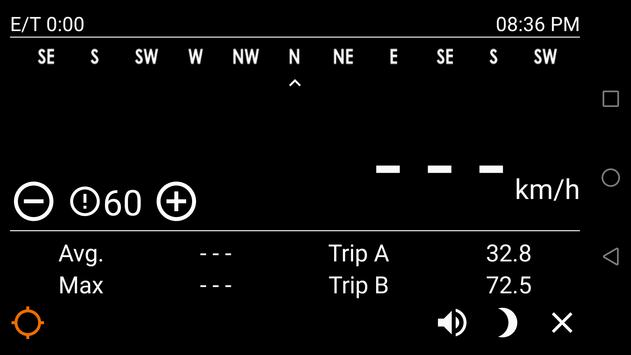 Driving Information System apk screenshot