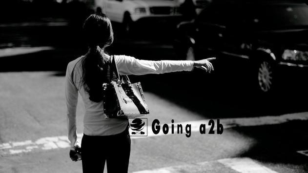 Going a2b - For Passengers apk screenshot