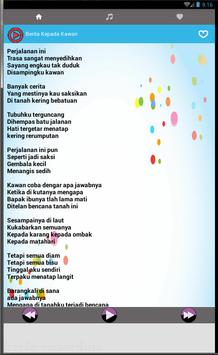 Lagu Ebiet G Ade + Lirik Lengkap  Tembang Lawas  poster