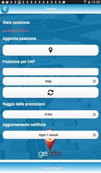 Geotto apk screenshot