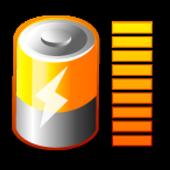 Minimal Battery Widget icon
