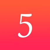 Wedding Countdown Widget - Wedtime icon