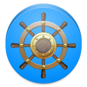 Offline Navigator icon