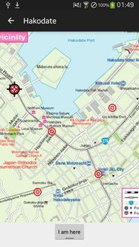 Offline Navigator apk screenshot