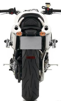 Wallpapers Triumph SpeedTriple apk screenshot