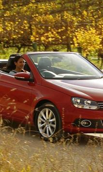 Wallpapers Volkswagen EOS poster